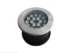 China High Brightness Water Feature Lights Underwater , 12v Ip68 Led Underwater Light on sale