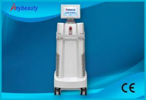 China Painless 808nm Diode Laser Hair Removal Machine Medical Laser Equipment on sale
