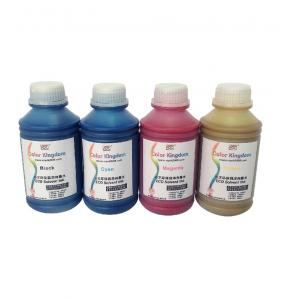 China Universal solvent INK for EPSON DX5 DX7 on sale