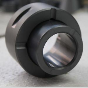 China Custom SIC Carbon Graphite Joint Bearings For Textile Bleaching Machines on sale