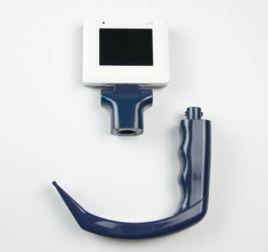 China Mac Enhanced Portable Video Laryngoscope Direct Laryngoscopy on sale