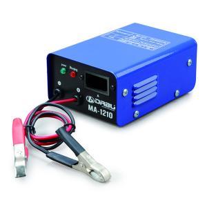China MA1210 12V/24V Portable Lead-acid Car Battery Charger on sale