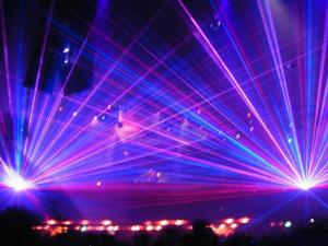 China dj laser light disco party lighting on sale