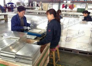 China Piezas de lanzamiento calientes de la aleación de aluminio del rollo, aleación de la fundición de aluminio de AZ31B AZ91 on sale