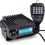 BF-9500 UHF 400-470MHz Mobile Gmrs Repeater Vehicle Mouted Type