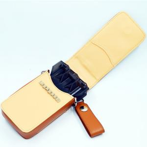 Quality Customized PU Leather Dart Wallets With Dart Cases for sale