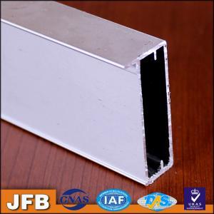 Aluminium Profile Kitchen Cabinet Glass Doors Handle Profile