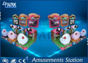 China coin operated 3d sonic car racing simulator arcade game machine on sale