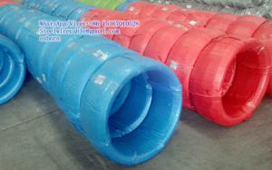China ACSR Core Wire 3.2mm on sale