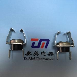 China KSD301 Thermostat Maker Barbeque Machine Part Bimetal Thermal Switch on sale