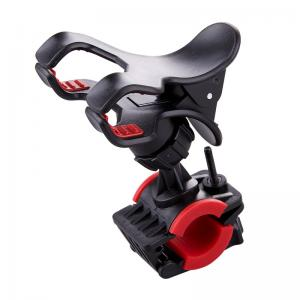 China Outdoor Mountain Bike Cell Phone Mount Phone Stand For Smartphones on sale