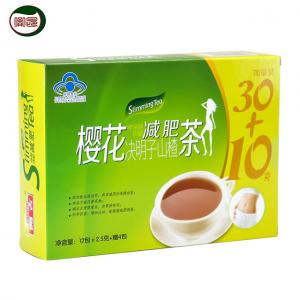 China SGS Anti Constipation 14 Days Diet Slim Tea on sale