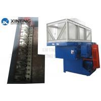 China Hard plastic cutting machine strongest crusher for plastic lump plastic bulk crush on sale