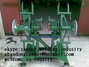 China Submerged arc welding wire feeding machine on sale