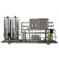 Water Treatment System Pharmaceutical Industry Equipment / Vacuum Conveying Equipment