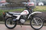 BICICLETA BS150-J DA SUJEIRA DA MOTOCICLETA