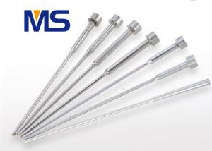 Nitrided Hasco Stepped Ejector Pins for sale – Ejector Pins And