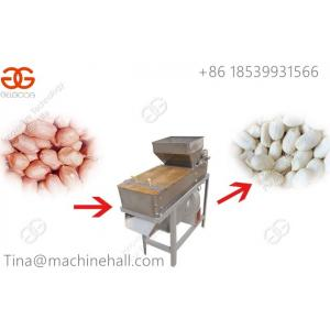 China Dry type peanut red skin removing machine for sale peanut peeling machine factory price China supplier on sale