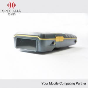 Quality IP65 3.5 inch Wireless Handheld Data Collector for Logistics Distribution System for sale