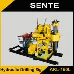 Economy AKL-150L earth drilling machine