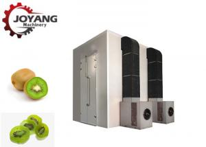 China sus Circulation Kiwi Fruit Durian Hot Air Dryer Machine Energy Saving on sale