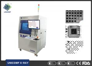 China Large Inspection Stages PCB X Ray Machine , Xray Inspection Equipment Super Sensitive on sale