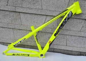 quality 26er aluminum bmxdirt jump frame 4xdj hardtail mountain bike for sale - Dirt Jump Frame