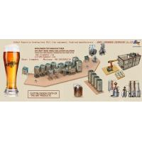 304 stainless steel pot / beer brewing plant uses /316L stainle/300L stainless steel beer fermenter / malt fermentation
