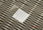 Corrosion Resistant Architectural Mesh Cladding 3.0 mm Wire Diameter