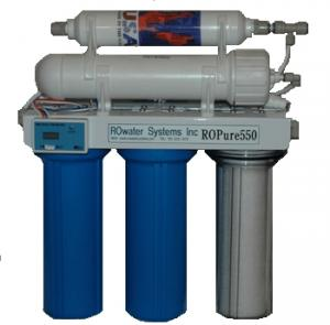 China RO Pure Water System on sale
