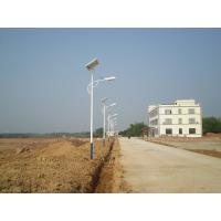100w solar $ wind hybrid off grid street lighting 10 years life Design with CE