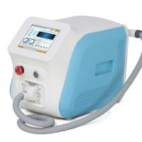 China Portable Ipl Permanent Hair Removal Device 1200W with Sapphire Filter on sale
