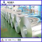DX51D SGCC G60 ZC Coated Galvanized Steel Coils