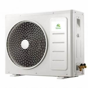 China Eco Friendly Small Split Air Conditioner High Efficiency For House Easy To Use on sale