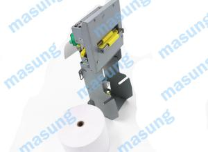China Android / Linux 80 mm Vertical Paper Roll Loading Thermal Printer on sale