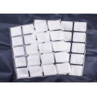 PVC Organic Phase Change Materials Cooling Vest  Super Cool Inserts  58℉/14℃