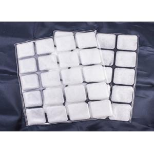China PVC Organic Phase Change Materials Cooling Vest  Super Cool Inserts  58℉/14℃ on sale