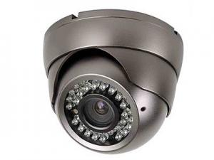 China 1/3 Sony Color Super HAD CCD II 600TVL Outdoor Security Cameras D-WDR Support OSD on sale