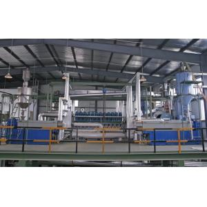 China Environmental PP Spunbond Non Woven Fabric Machine with recycling waste edge on sale
