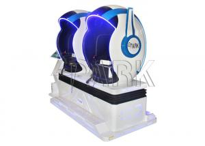China 9d vr simulator factory price coin operated virtual reality 9d cinema home theater equipment on sale
