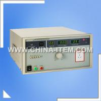LX-2675D 3KVA Leakage Current Tester for Household Appliances Leakage Current Testing