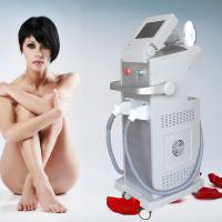 China 12 Languages Available Ipl Laser Machine Free Interface Convenient For Salon on sale