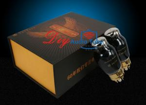 China If 0.3 Ampere Home Stereo Tube Amp , Kit Amplifier Tube 6SL7-T 6SL7GT 6N9P Shuguang on sale