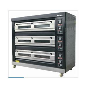 China Stainless Steel Bread / Pizza Oven Electric Commercial For Pasta Pastry Foods on sale
