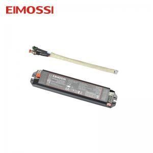 China 12-120W 15-55V 10-100% LED panel light emergency kit with NICD battery on sale