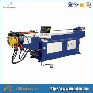 China DW38NCB Hydraulic Pipe Bending Machine on sale