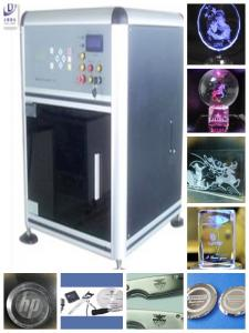 China Industrial Cable / Acrylic Automatic Laser Marking Machine Excellent Optical Mode on sale