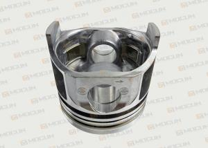 China V2607 Diesel Engine Piston 1J701-2111 87mm For Kubota Aftermarket Replacement Parts on sale