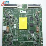 IGBTs Low Thermal Resistance Phase Change Material  0.024℃-in² / W No heat sink preheating required TIC™800Y 0.95 W/mK