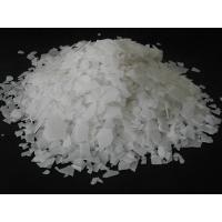 China escamas 96 de la soda cáustica de la pureza elevada--99%mnin on sale